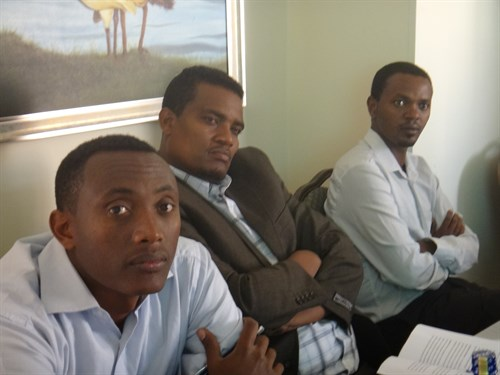 A REACHOUT update from Ethiopia