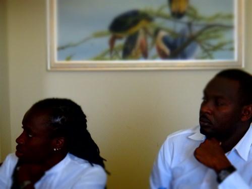 REACHOUT UPDATE FROM KENYA