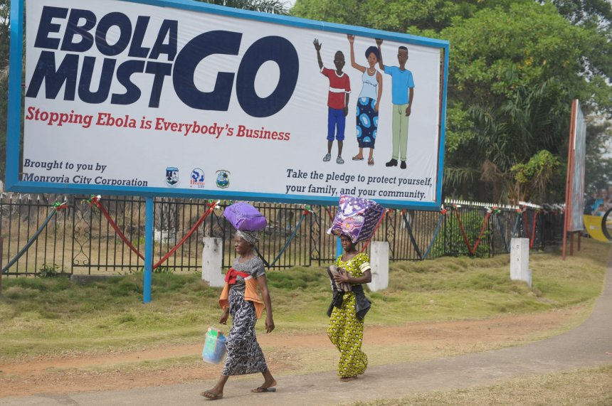 THE EBOLA OUTBREAK AND THE WIDER HEALTH SYSTEM