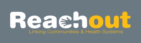 Reachout logo