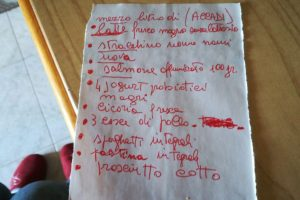 Foodshop-list-for-my-mother