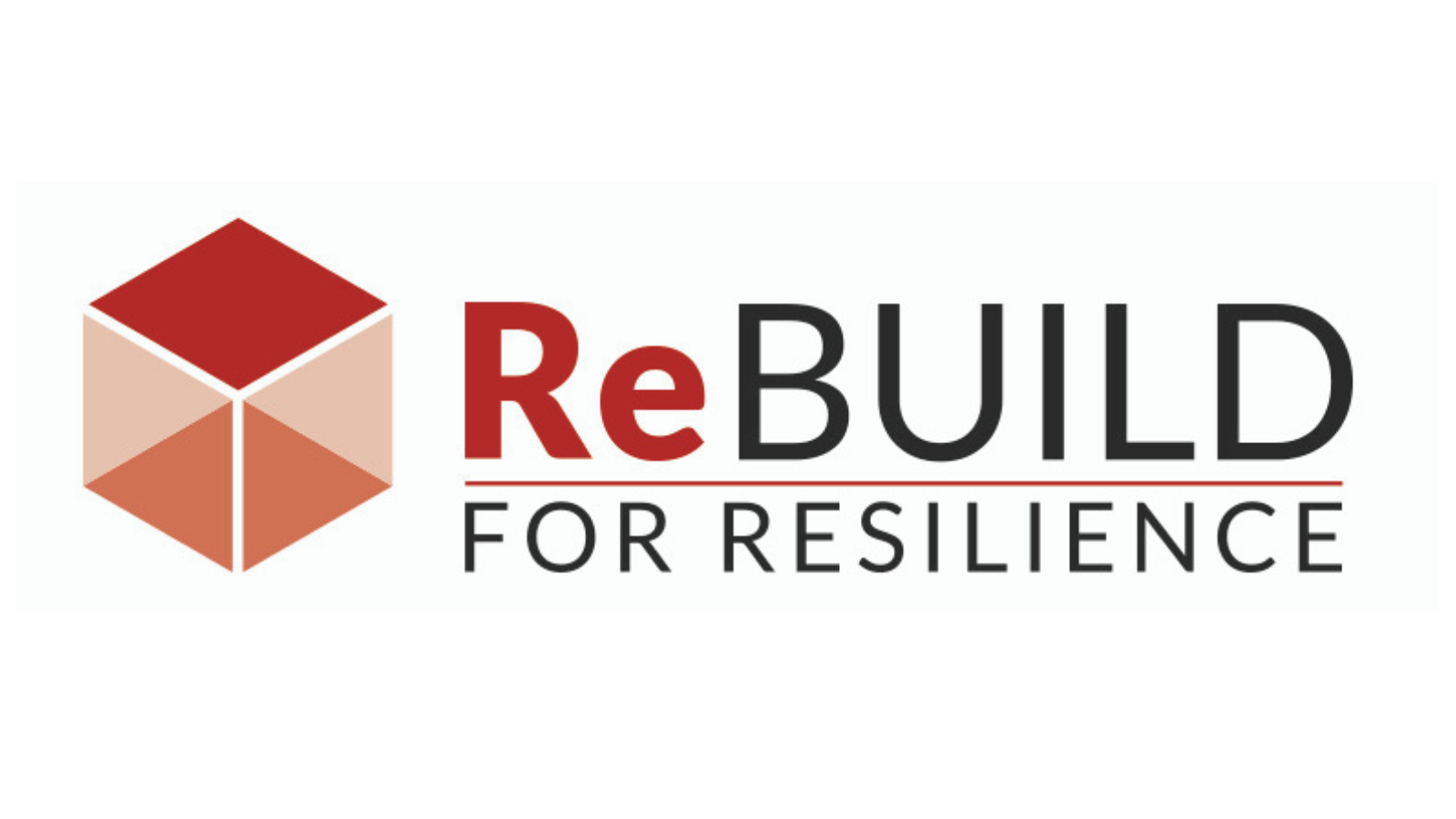 Managing communications for ReBUILD for Resilience